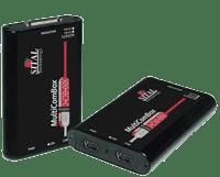 USB <> 1553 Tester   sital technology   mil std 1553B   testers   usb